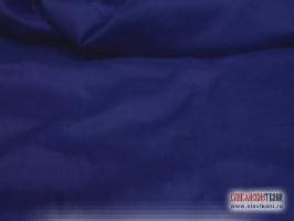Батист хлопок темно-синий 140 см