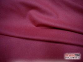 Приборное сукно, цвет малиновый, ширина 150 см