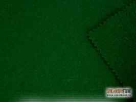 """Сукно приборное, цвет: """"зелёный"""", ширина 150 см"""